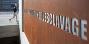 Appel à la création d'un musée de l'esclavage, 15 ans après la loi Taubira | France TV | À la une | Scoop.it