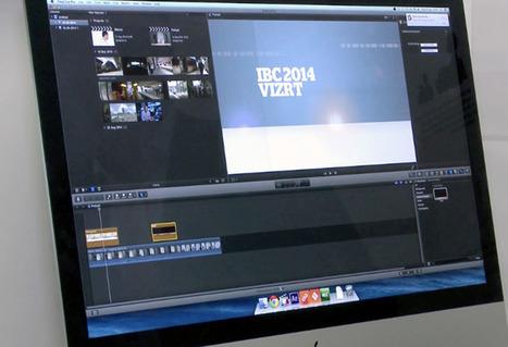 Vizrt, plug in de lecture MXF pour Final Cut Pro X et 7 | Documentaires - Webdoc - Outils & création | Scoop.it