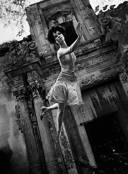 'Fly', 1965, by Melvin Sokolsky   Fotógrafos na minha rede   Scoop.it