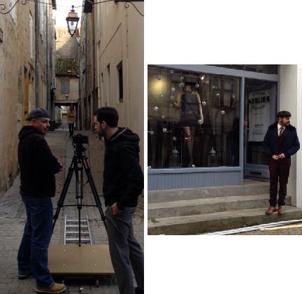 Tournage dans les rues de la Bastide | Vos achats Cœur de Bastide - 2013 | Scoop.it