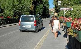 Puigcerdà refarà el carrer d'unió amb la Guingueta per afavorir-hi el trànsit a peu | #territori | Scoop.it