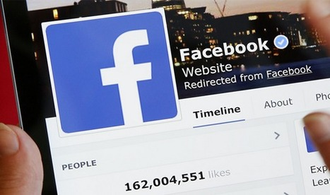 7 ways your Facebook Page can help your Business | Business Support | Scoop.it