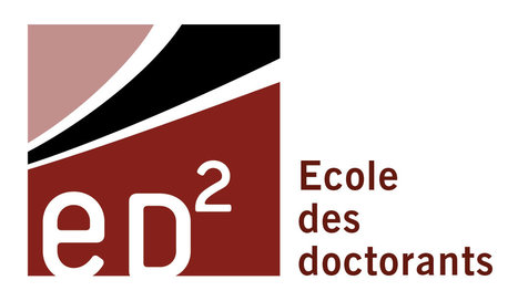 L'Ecole des Doctorants (ED2) de l'Université Catholique de Lille dévoile son logo ! | Ecole des Doctorants Lille ED2 | Scoop.it