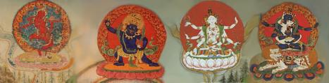 Practice of Mahamudra | promienie | Scoop.it