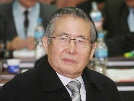 Discusión por indulto a Fujimori llega a canal internacional | RPP NOTICIAS | Indulto a Fujimori | Scoop.it
