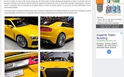 Le contenu dupliqué (et un coup de Gueule !) | webmarketing & internet | Scoop.it