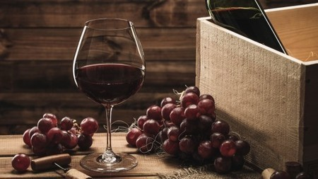 Resveratrol in red wine could help cut alcohol-related cancer risk | Longevity science | Scoop.it