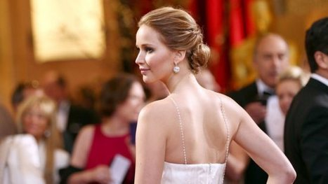 9 ways to be the modern bride - The Daily Telegraph   hairstyles   Scoop.it