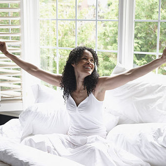 19 Ways to Trick Yourself Into Becoming a Morning Person - Health News and Views - Health.com | Teacher Tools and Tips | Scoop.it