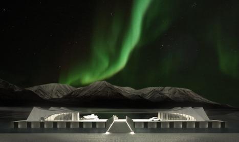 Un nouveau terminal #croisière au #Spitzberg - #Svalbard - #Norvège   Hurtigruten Arctique Antarctique   Scoop.it