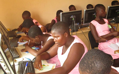 'Girls in ICT Day' celebration slated for April 29 | Tech Needs Girls | Scoop.it