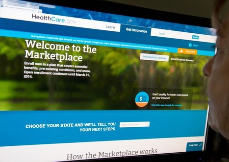 Got Obamacare? Only the Oracle knows. - Washington Post | HealthcareToday | Scoop.it