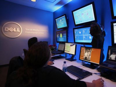 5 Reasons Why Dell Is The World's Most Social Company | Social Media C4 | Scoop.it