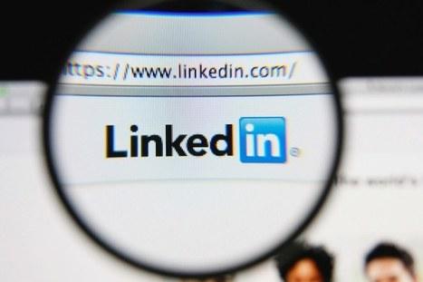 LinkedIn : le 14 avril, l'onglet produits et services disparaitra, avez-vous préparé votre page d'entreprise? | CRM Marketing and Innovation | Scoop.it