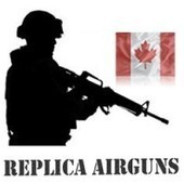 Hunting with Airguns: Tips and Tricks by David Reynold | Replica Airguns Canada Stores. | Scoop.it