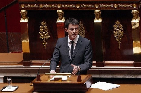 France's National Assembly just voted for the legalization of Edward Snowden-style whistleblowing | 21st Century Innovative Technologies and Developments as also discoveries, curiosity ( insolite)... | Scoop.it