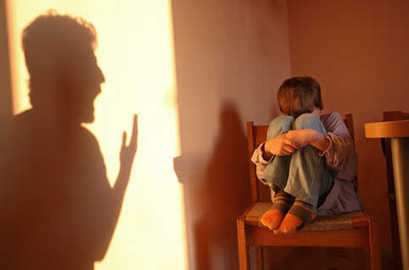 Les causes de la violences infantile. | Violences familiales | Scoop.it