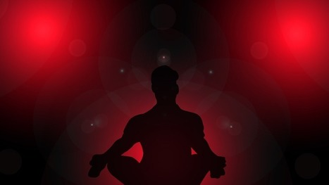 New Study Links Meditation To Wisdom | 21st Century Leadership | Scoop.it