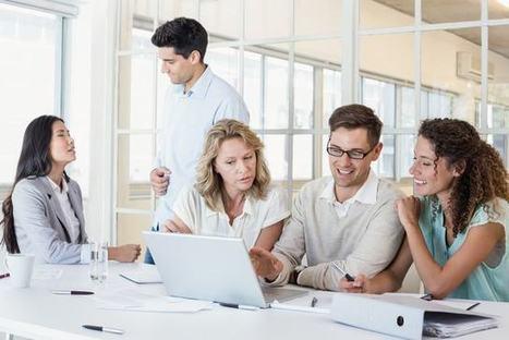 ¿Cómo Hacer Plan de Negocios Efectivo?   Emprendedores   Scoop.it