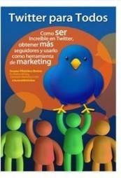Twitter para todos (ebook) | Maria Jose Lopez | Alambique 2.0 | Scoop.it