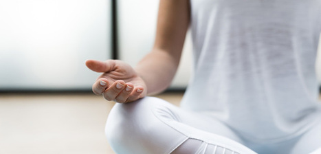 Yoga Tree 5 Ways Mindfulness Makes Your Life Better | Mindfulness Community | Scoop.it
