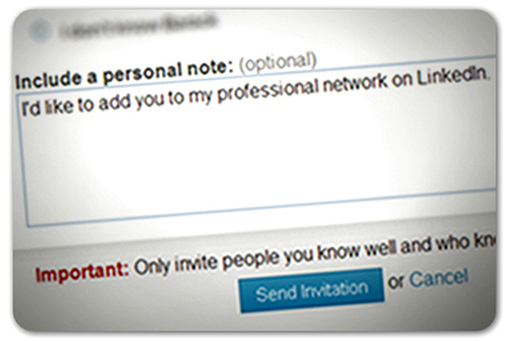 3 ways to make your LinkedIn profile shine | The right foundation for Social Media | Scoop.it
