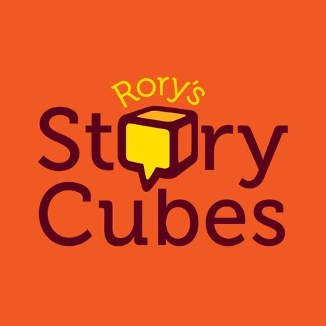Rory's Story Cubes | 21st Century Homeschooling Apps | Scoop.it