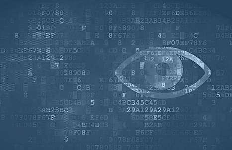 Web : 8 français sur 10 se sentent surveillés | Marketing in a digital world and social media (French & English) | Scoop.it