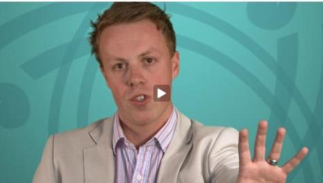 Simon Breakspear Video: Personalisation as the way forward | Personalize Learning (#plearnchat) | Scoop.it