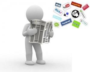 Social media : il canale preferito dai giovani per leggere le news | Social Media e Nuove Tendenze Digitali | Scoop.it