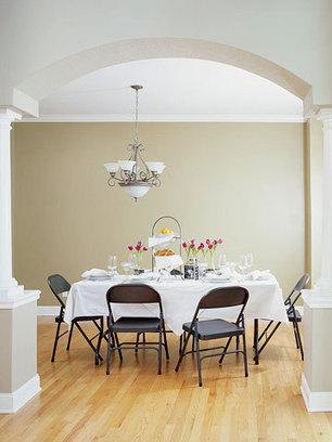 3-Step Decorating: Dining Room | Mahamaya Infrabuild Pvt. Ltd. | Scoop.it