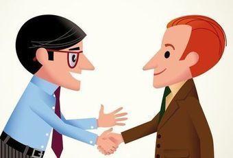 Apprendre à bien se présenter   Prise de parole en public   Scoop.it