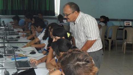 Profesor de física huilense viajará a Corea del Sur - Diario del Huila - Diario del Huila | curso#ccfuned:aprendizaje basado en proyectos | Scoop.it