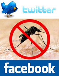 Singapore to Combat Dengue With Facebook and Twitter | Healthcare Innovation | Scoop.it