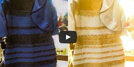 15 Facts About The Dress #TheDress | ahlifikircom | Scoop.it