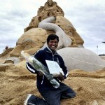 International Sand Art Contest set to wow in Marbella | Family Life In Spain | Scoop.it