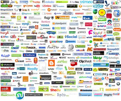 Las mejores redes sociales del diseño gráfico | DISEÑO | Scoop.it