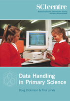 SCIcentre: Products: Using CD Rom in Primary Science   Data Handling   Scoop.it