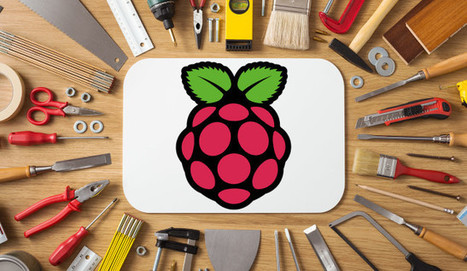 10 Raspberry Pi Disk Images You Can Install This Weekend | Sciences & Technology | Scoop.it