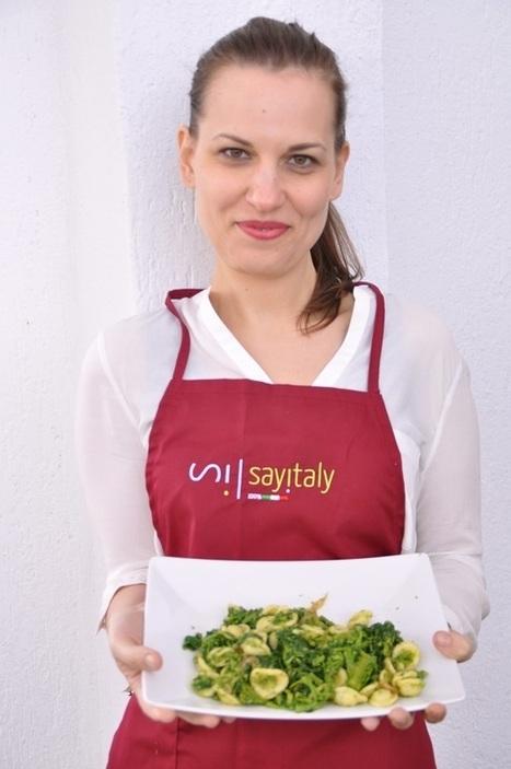 Buon appetito da Bari! | Ciao tutti, Ontdek Italië | La Cucina Italiana - De Italiaanse Keuken - The Italian Kitchen | Scoop.it