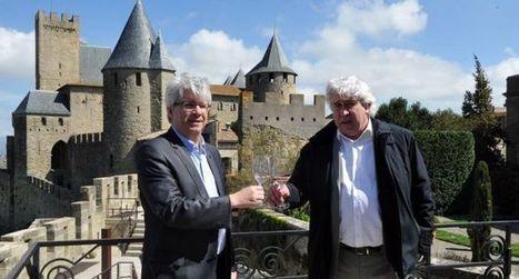 Le cœur et l'esprit des vins du Languedoc | Le Vin et + encore | Scoop.it
