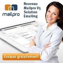 Blog Emailing: Améliorez le taux de transformation de vos emailings | emailings solutions | Scoop.it
