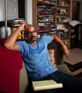 Junot Diaz on Creative Thinking: The Critical Self and Play - PsychCentral.com (blog) | Feed the Writer | Scoop.it