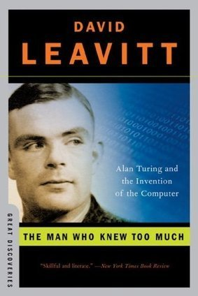 Happy 100th Birthday, Alan Turing: Church, State, and the Tragedy of Gender-Defiant Genius | Tracking Transmedia | The_storyFormula: story worlds & wearables! | Scoop.it