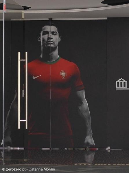 Cristiano Ronaldo CR7 Museum - Travel Madeira | travel madeira | Scoop.it