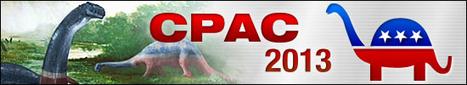 Daily Kos: CPAC 2013: Postmortem   Tea Party Mess   Scoop.it