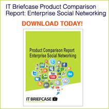 IT Briefcase Big Data Interview with Informatica | IT Briefcase | Big Data 21st century | Scoop.it