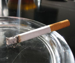 Smokers could be more prone to schizophrenia | A Beautiful Mind-Mathematics and Schizophrenia | Scoop.it