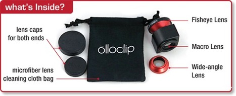 olloclip   iPhone Videography   Scoop.it