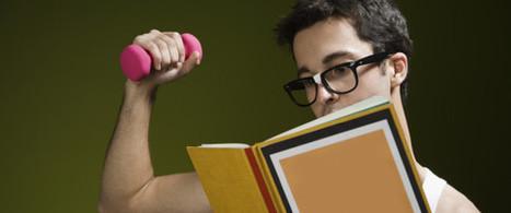31 estereotipos sobre los amantes de la lectura | Contenidos educativos digitales | Scoop.it